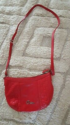 AU29.50 • Buy Oroton Red Leather  Shoulder/Crossbody Bag.