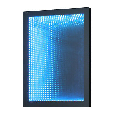 £145.95 • Buy Sensory Infinity Mirror Light Autism Tunnel Wall Relaxing Calm Desk Lamp LED NEW