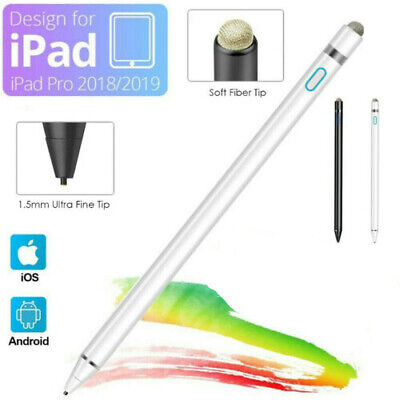 £9.59 • Buy Thin Capacitive Touch Screen Stylus Pen PDA IPhone/iPad/Samsung Phone Tablet UK