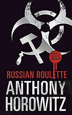 Russian Roulette Anthony Horowitz • 6.99£