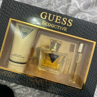 Guess Seductive Gift Set For Women, Brand New  • 30£