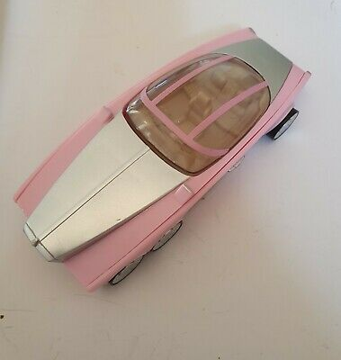 Thunderbirds Are Go Lady Penelope FAB 1 Car With Sounds • 16.99£