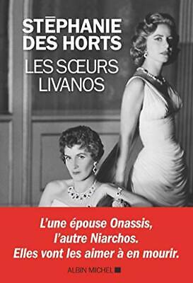 $ CDN41.94 • Buy Les Soeurs Livanos By Des Horts, Stephanie Book The Fast Free Shipping