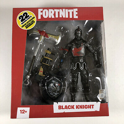 $ CDN48.36 • Buy Fortnite Black Knight Deluxe 7 In McFarlane Toys Action Figure