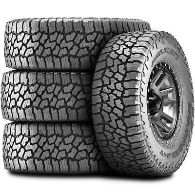 $537.99 • Buy 4 Tires Falken Wildpeak A/T3W 235/75R15 109T XL AT All Terrain