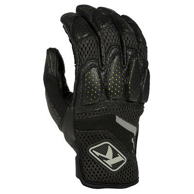 $ CDN68.91 • Buy Klim Mojave Pro Gloves Black Offroad Dual-sport Adventure Warm Weather All Sizes
