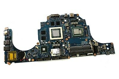 $ CDN1263.10 • Buy 71T46 Dell Alienware 17 R2 15 R1 OEM Motherboard-W I7-4980HQ CPU GTX 980M