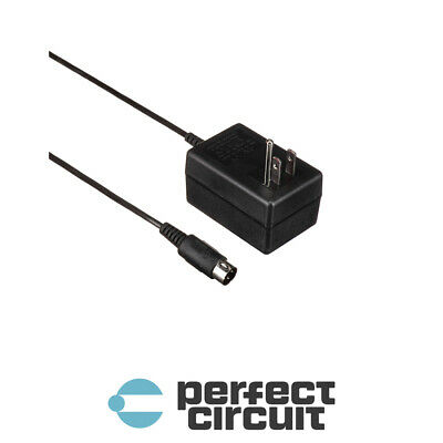 AU33.49 • Buy Moog Etherwave Standard Theremin PSU ACCESSORY - NEW - PERFECT CIRCUIT