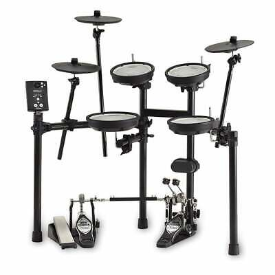 AU1027.54 • Buy Roland TD1DMK V-Drum Electronic Drum Kit | Buy At Footesmusic