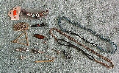 $ CDN3.78 • Buy Lot Of Assorted Hair Accessories ~ Vintage To Now