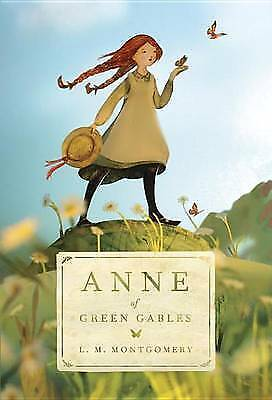 Anne Of Green Gables By L M Montgomery (Paperback, 2014) • 1.40£