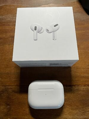 AU189 • Buy Apple AirPods Pro - White