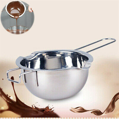£5.68 • Buy Melting Pot Boiler DIY Wedding Making Scented Stainless Steel Wax Double Kitchen