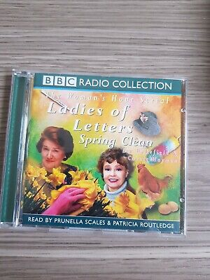 Ladies Of Letters Spring Clean By BBC Audio, A Division Of Random House (CD-Aud… • 2.49£