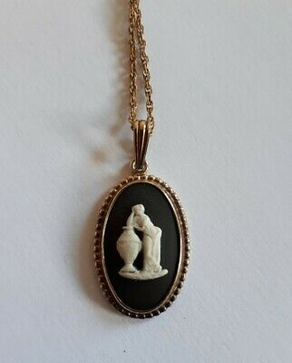£28 • Buy WEDGWOOD Sterling Silver Necklace