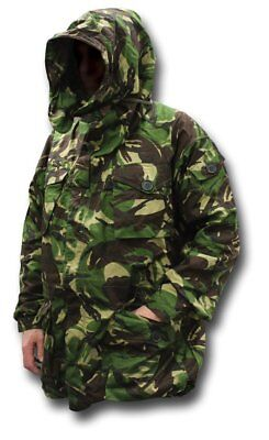 £20 • Buy Windproof DPM Woodland Camouflage Jackets Very Good Condition
