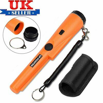 Portable Handheld Metal Detector Pin Pointer Pinpointer Automatic Probe Tool • 6.05£