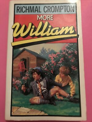 More William (Just William) By  Richmal Crompton • 0.50£