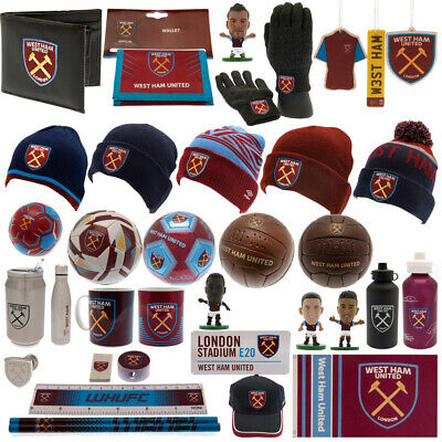 £11.84 • Buy West Ham United F.C..Irons Hammers Official Merchandise BIRTHDAY CHRISTMAS GIFT