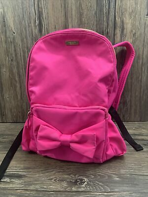 $ CDN19.03 • Buy Kate Spade Back To School Backpack With Defects