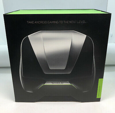 $ CDN252.51 • Buy Nvidia Shield Portable Handheld Controller Android Video Game System NEW