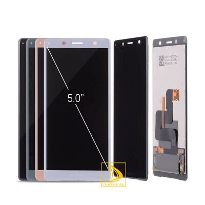 AU44.10 • Buy 5  For Sony Xperia XZ2 Compact/MINI H8324 LCD Display Touch Screen Digitizer G&S