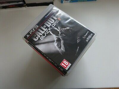 £5 • Buy Call Of Duty Black Ops 2 II For Playstation 3 Boxed Complete! Free Post