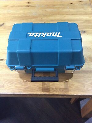 MAKITA 10.8V Circular Saw Carry Case EXCELLENT CONDITION Never Used. Box Only • 25£