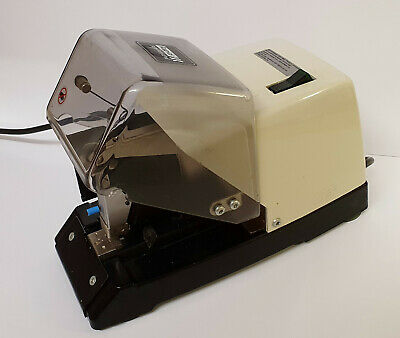 £120 • Buy Electric Stapler Rapid 100E Isaberg Sweden Excellent Condition Price Reduced