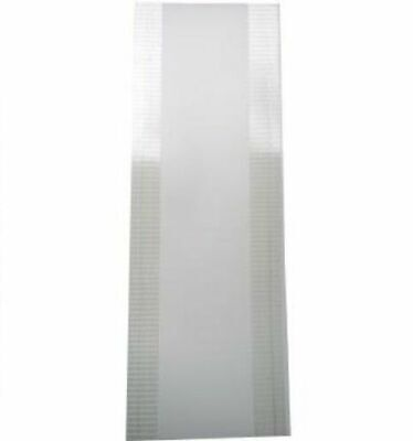 £3.89 • Buy Clear Anti Scuff Sheet + Edge Tape Easy Fitting