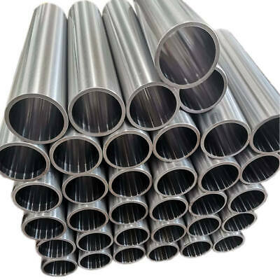£12.10 • Buy MILD STEEL SEAMLESS ROUND TUBE PIPE CDS 7.94mm To 50.8mm O/D 0.5 To 1.19meter