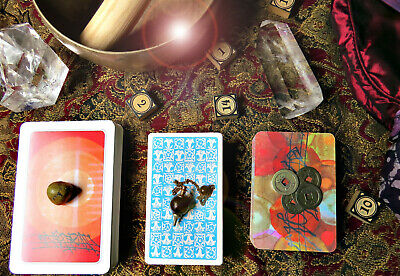 £1 • Buy Psychic Tarot Reading 🔮 (Sent And Received By Email)