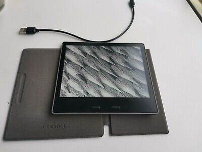 AU183.94 • Buy An Amazon Kindle Oasis 10th Generation.. In Perfect Order..