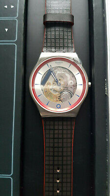 $ CDN518.97 • Buy SWATCH James Bond 007 Q Second Limited Edition NEW