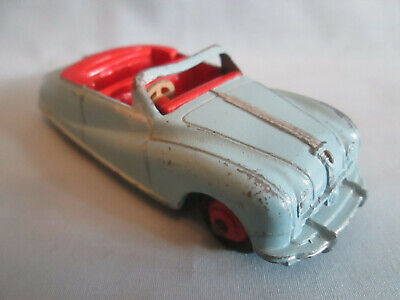£34.99 • Buy Dinky Meccano Toys Austin Atlantic Convertible Car Model Number 106 Scale 1/43