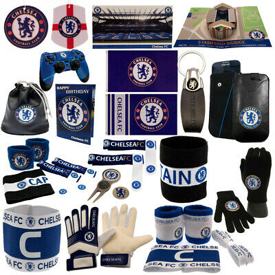 £19.97 • Buy Chelsea F.C. Official Merchandise Quality Gifts For Any Occasion Or Celebration