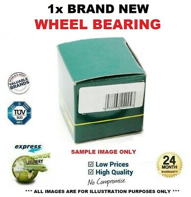 AU174 • Buy 1x Front Axle WHEEL BEARING For MERCEDES SPRINTER 3.5-T Bus 316 CDI 4x4 2011->on