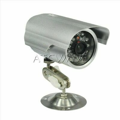 £17.99 • Buy All-in-One Outdoor CCTV Security Camera Micro SD/TF Card Night Vision DVR Record