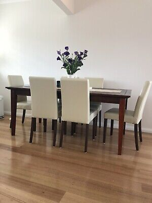 AU630 • Buy Used Furniture Dining Tables And Chairs