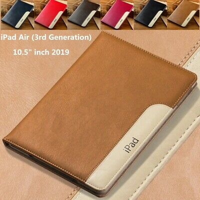 AU16.49 • Buy For IPad 10.2  8th Gen 2020/7th 2019 Smart Lether Stand Wallet Folio Case Cover