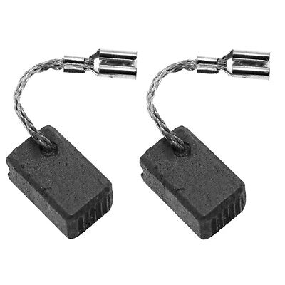 £3.39 • Buy Carbon Brushes 1619P02870 3601C88171 For Bosch Angle Grinder GWS 7-115 GOP 250CE