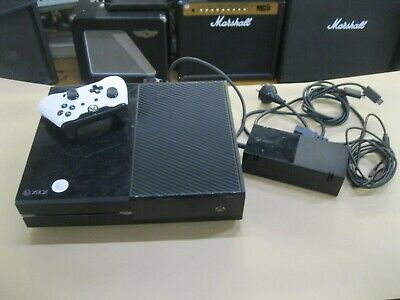 AU200 • Buy Microsoft Xbox One 500gb Console With Controller & Cables ~ Good Condition