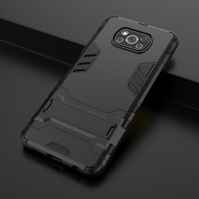 $ CDN1.97 • Buy Shockproof Hard Case Shell Cover For XiaoMi 8 9Se 10T Lite Pro 11 POCO X3 Mix 2S