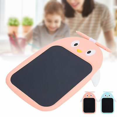 AU16.18 • Buy 8inch LCD Writing Tablet Kids Children Electronic Notepad Drawing Board Memo Pad