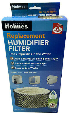 $ CDN14.56 • Buy Holmes Replacement Humidifier Filter  Model: HWF62 NEW
