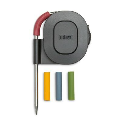 $ CDN21.77 • Buy Weber IGrill Grill Thermometer Meat Probe Charcoal Natural Gas Propane Grills