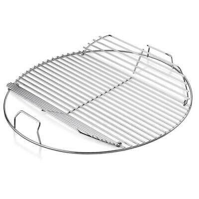 $ CDN28.81 • Buy Hinged Replacement Cooking Grate 18-1/2  One-Touch Bar B Kettle Charcoal Grills