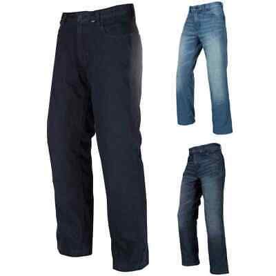 $ CDN389.15 • Buy Klim K Fifty 1 Mens Street Riding Protection Chopper Cycle Tall Motorcycle Jeans