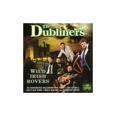 £3.49 • Buy Dubliners - Wild Irish Rovers - Dubliners CD KTVG The Cheap Fast Free Post The