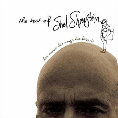 Silverstein Shel - Best Of Shel Silverstein - Silverstein Shel CD QGVG The Cheap • 6.84£